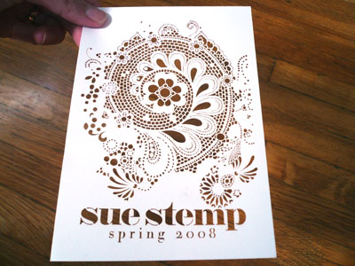 sue stemp
