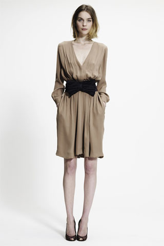 prefall 09, chloe, fashion, collection, thelooksee
