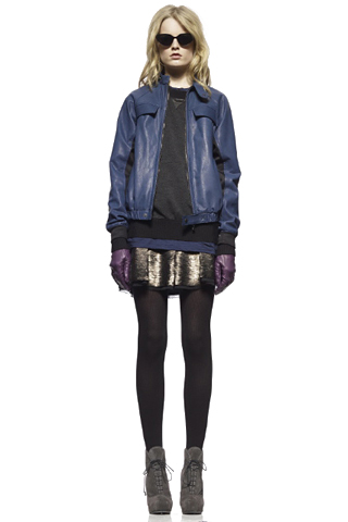 pre-fall, 2009, fashion, design, proenza schouler, thelooksee