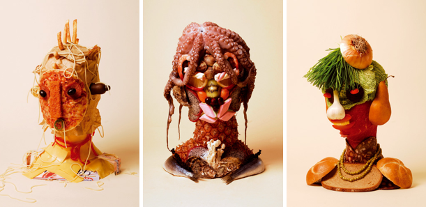 sarah illenberger, portfolio, photography, food, heads, thelooksee
