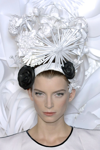 spring09, couture, chanel, fashion, the looksee