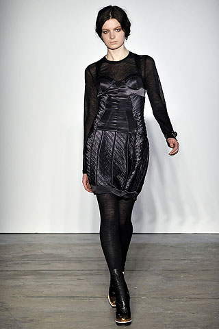 fall09, rtw, proenza schouler, designer, fashion, thelooksee