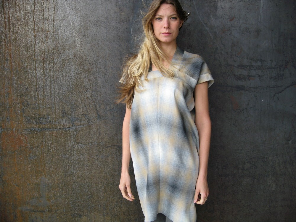 jess beebe, etsy, clothing, tunic, dress, top, thelooksee
