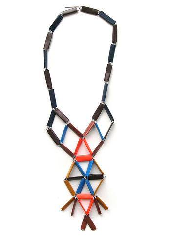 lauren manoogian, jewelry, accessories, fashion, art, thelooksee