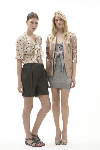 3.1 phillip lim, resort 2010, clothing, collection, fashion, thelooksee