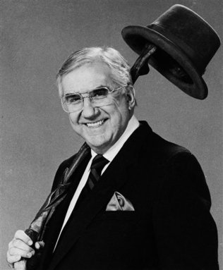 ed mcmahon, hat, thelooksee