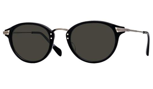 e5dd604990 The Looksee » Blog Archive » Oliver Peoples vintage style frames
