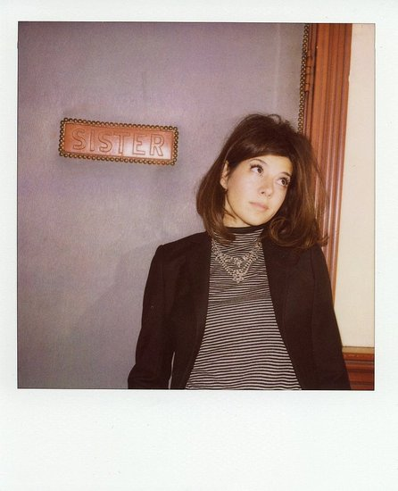 band of outsiders, boy, marisa tomei, fashion, photography, thelooksee
