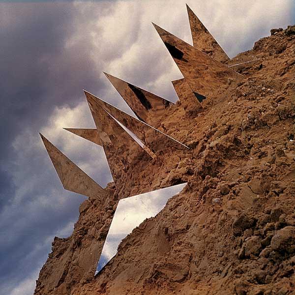 Francisco Infante-Arana & Nonna Gorunova, art, photography, installation, sculpture, mirrors, nature, thelooksee