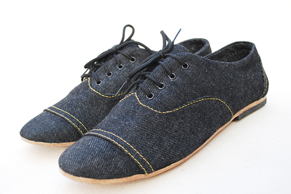 osborn, shoes, fair trade, oxfords, booties, fashion, thelooksee
