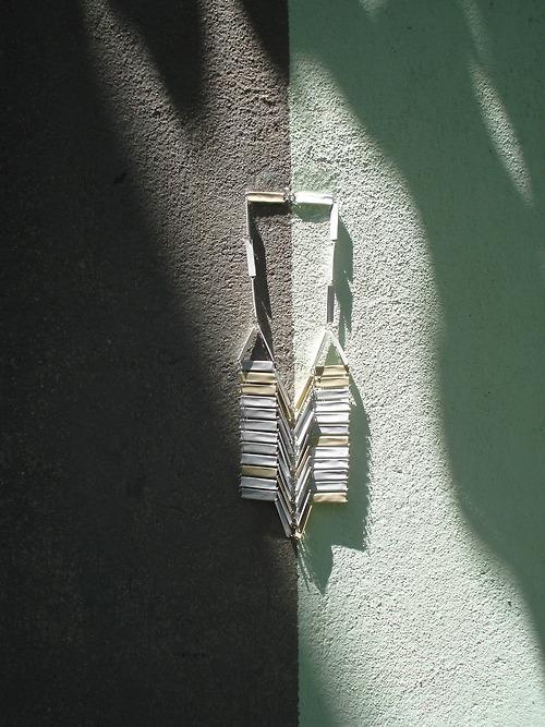 manu, lauren manoogian, jewelry, diy, handmade, thelooksee