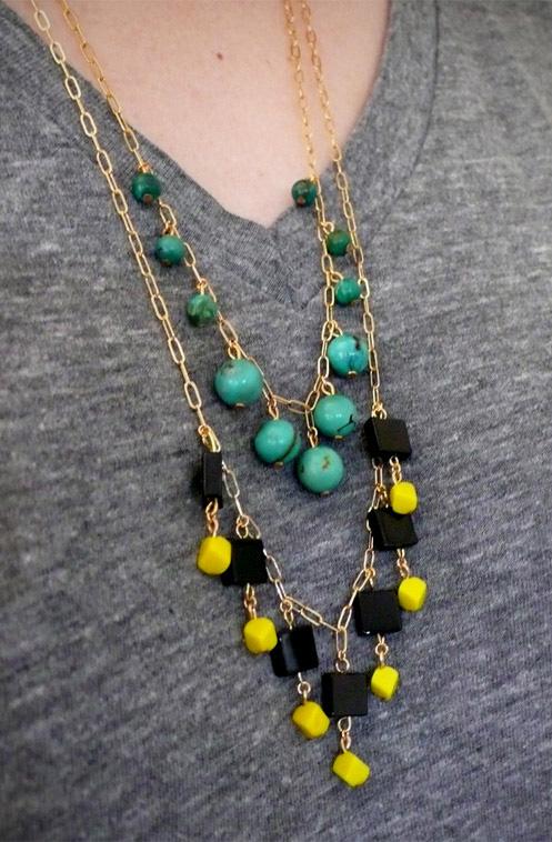 jewelry, handmade, thelooksee, christina beaulac-ferris, etsy