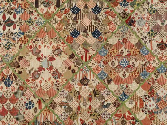 victoria & albert museum, london, quilts, exhibition, thelooksee