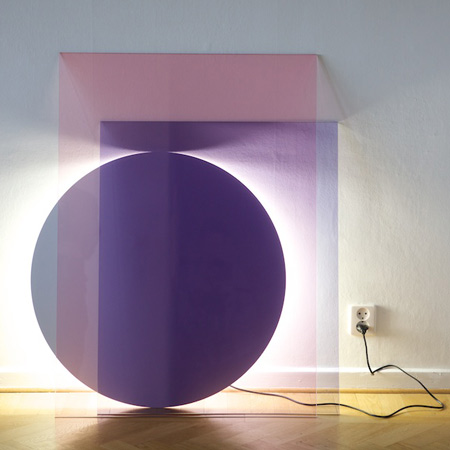 colour screen lamp, rybakken, engesvik, design, home, thelooksee