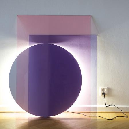 colour screen lamp, rybakken, engesvik, design, home, thelooksee
