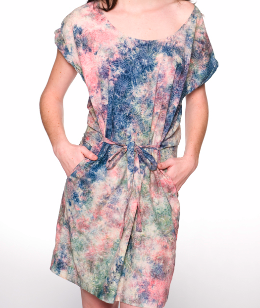 satara, clothing, tie dye, socially responsible, space, thelooksee