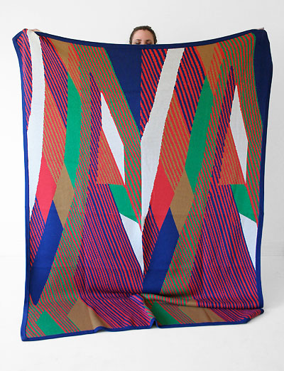 vibskov, blanket, creatures of comfort, luxury, psychedelic, thelooksee