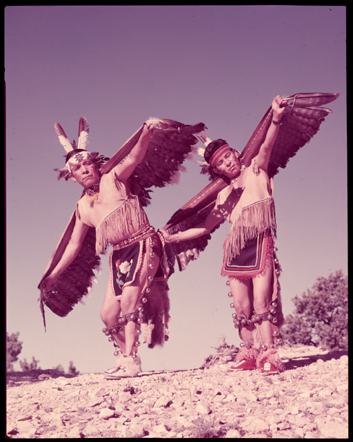 hopi men, dancing, arizona, cline library, thelooksee