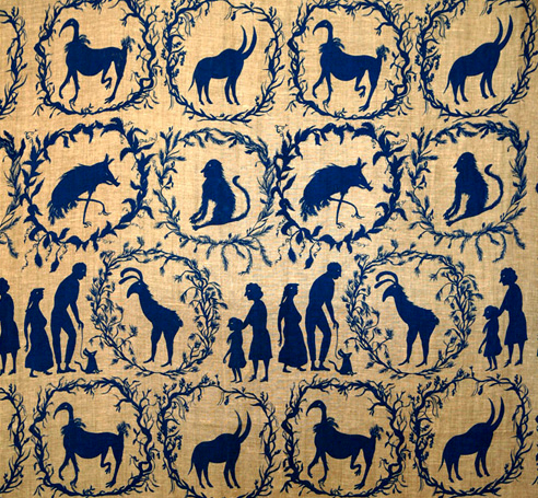 ellie curtis, wallpaper, print, pattern, design, fabric, thelooksee
