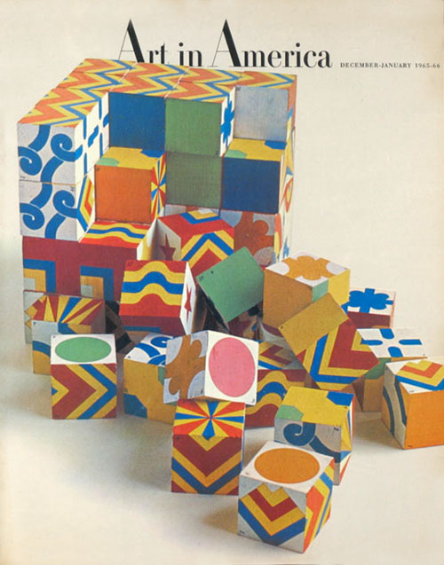 milton glaser, blocks, toys, modern, design, thelooksee