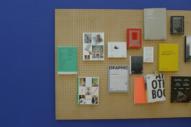 open books, rca, display, print, independent, student, werkplaats, charlotte cheetham, thelooksee