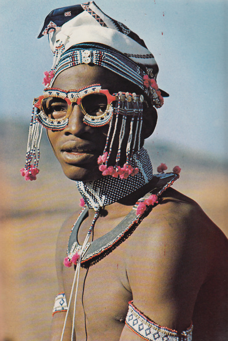 beads, beadwork, africa, african elegance, photos, the look see