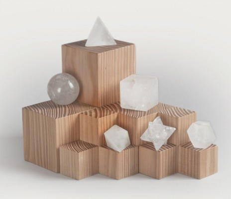 the fundamental group, design, geometry, architecture, furniture